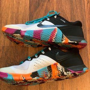 Women's Nike metcon 2 running shoes